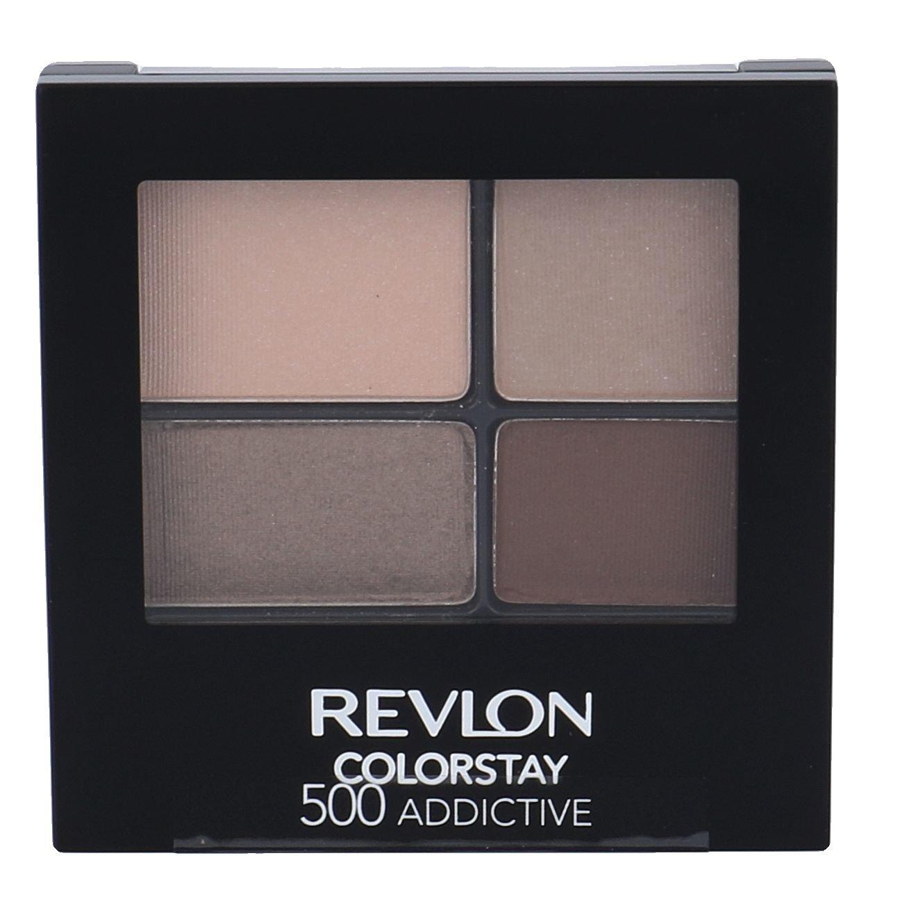 Revlon Colorstay Cosmetic 4,8ml 500 Addictive