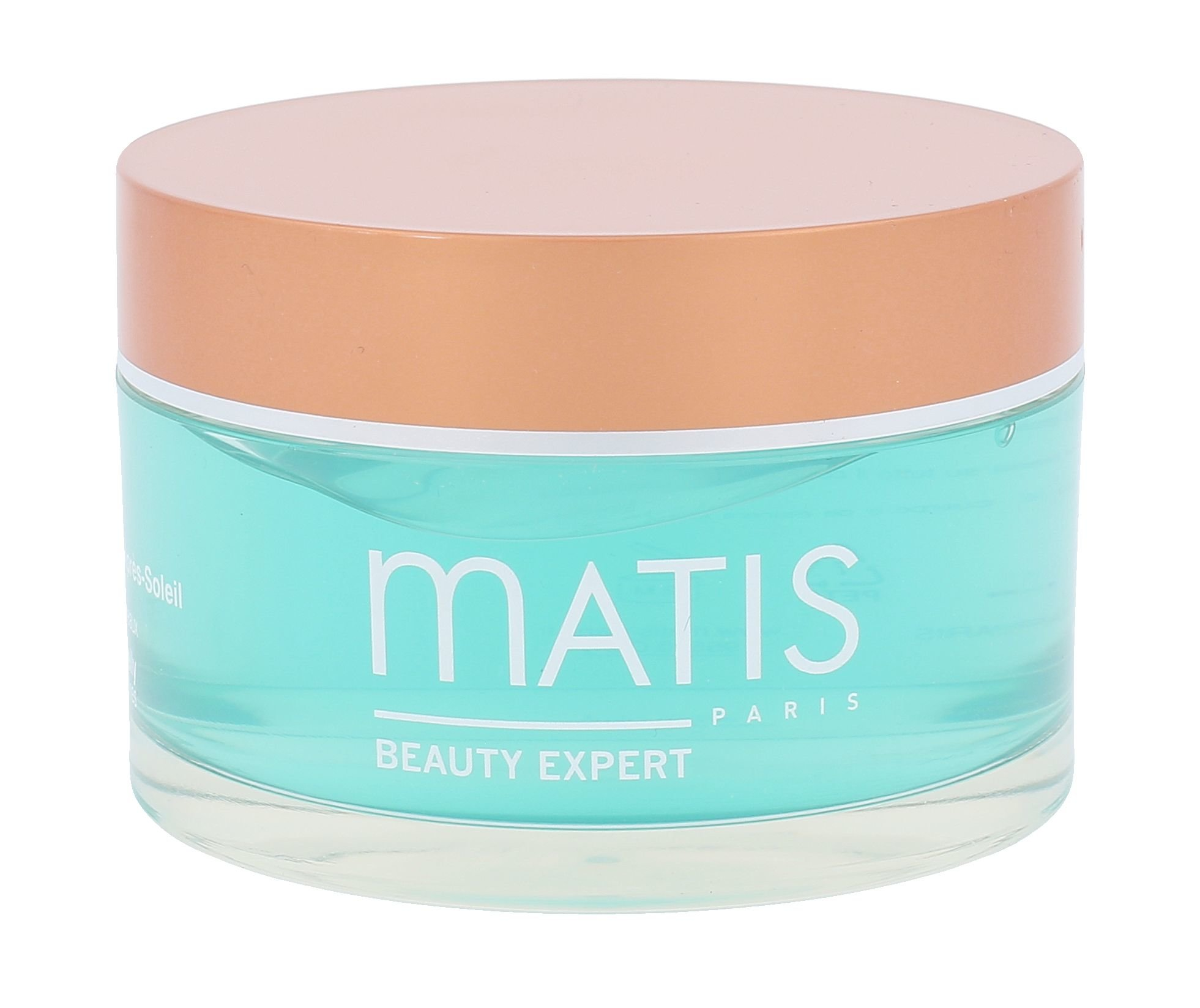 Matis Réponse Soleil Cosmetic 200ml  After-Sun Refreshing Jelly