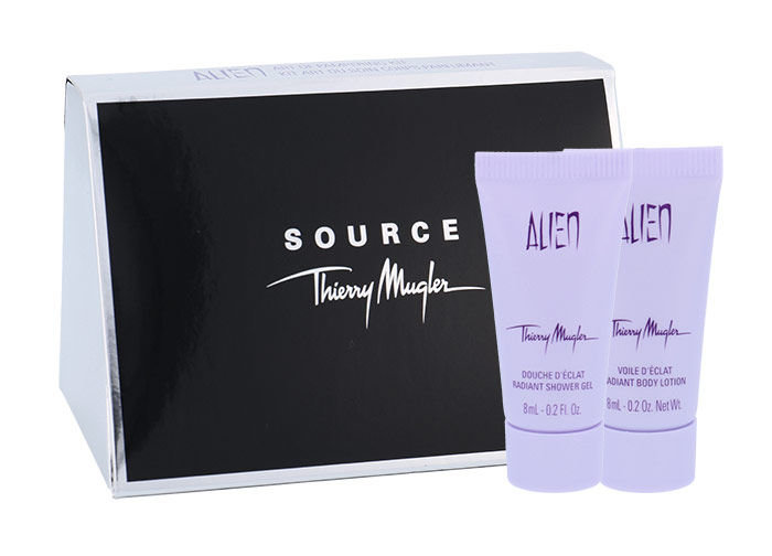 Thierry Mugler Alien Body lotion 8ml
