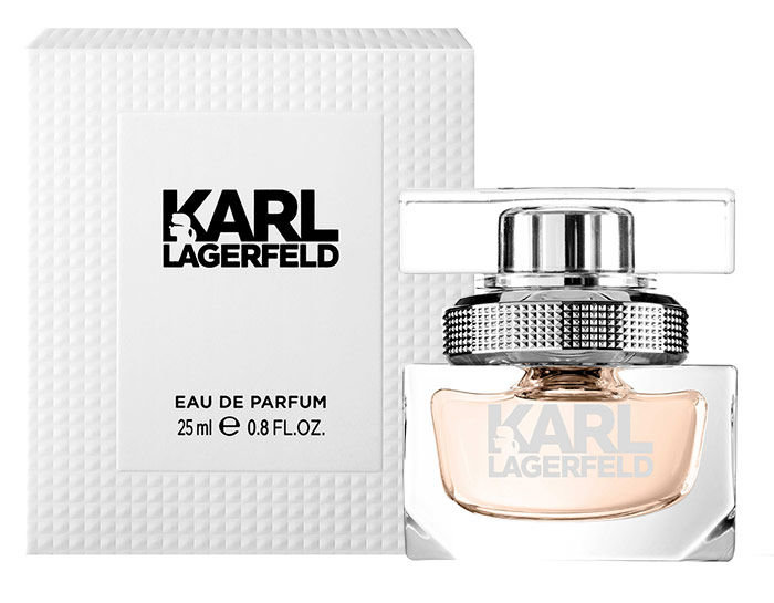 Karl Lagerfeld Karl Lagerfeld For Her EDP 10ml