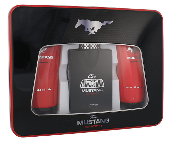 Ford Mustang Mustang Sport EDT 100ml