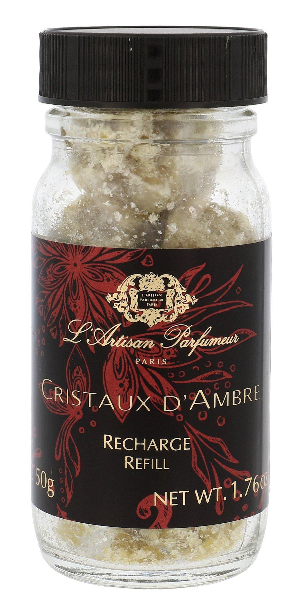 L´Artisan Parfumeur D´Ambre Vonný krystal 50ml