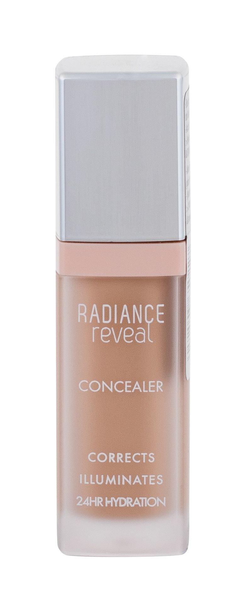 BOURJOIS Paris Radiance Reveal Cosmetic 7,8ml 02 Beige