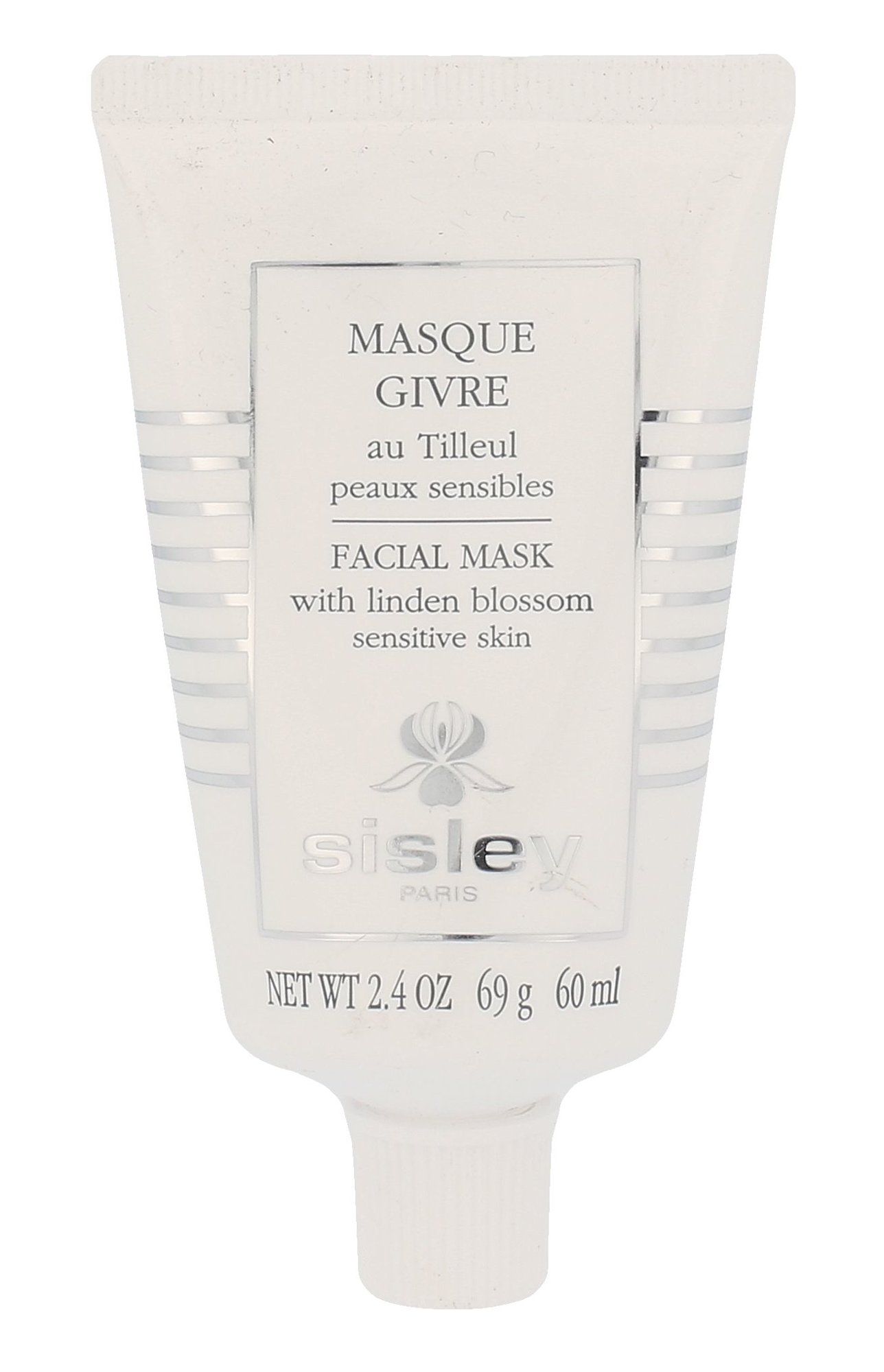 Sisley Facial Mask Cosmetic 60ml
