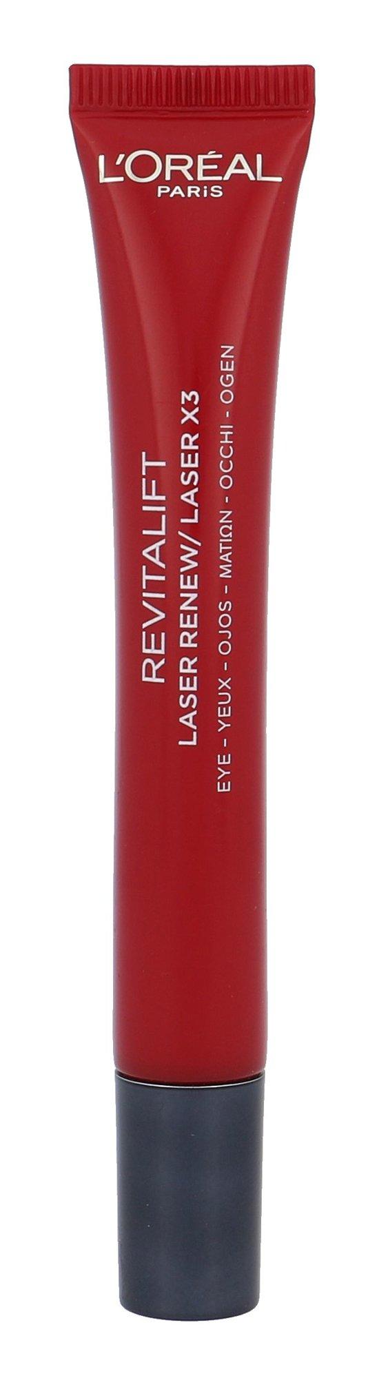 L´Oréal Paris Revitalift Laser Renew Cosmetic 15ml