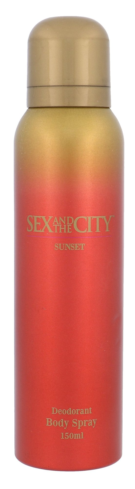 Sex And The City Sunset Deodorant 150ml