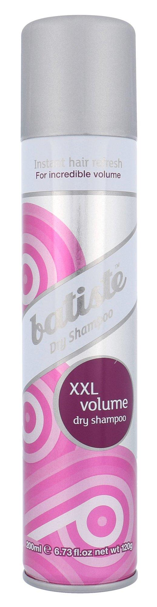 Batiste XXL Volume Cosmetic 200ml