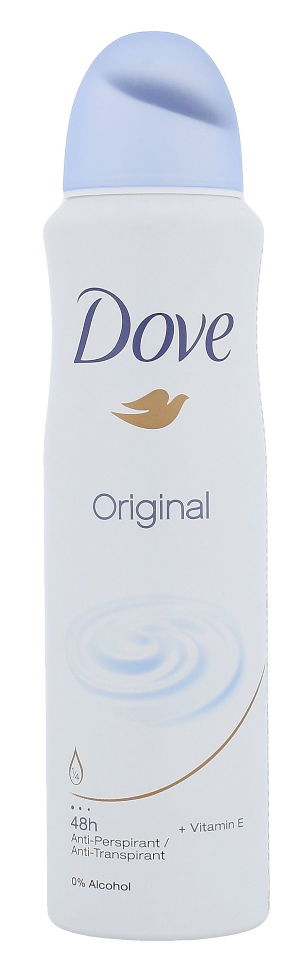 Dove Original Cosmetic 150ml