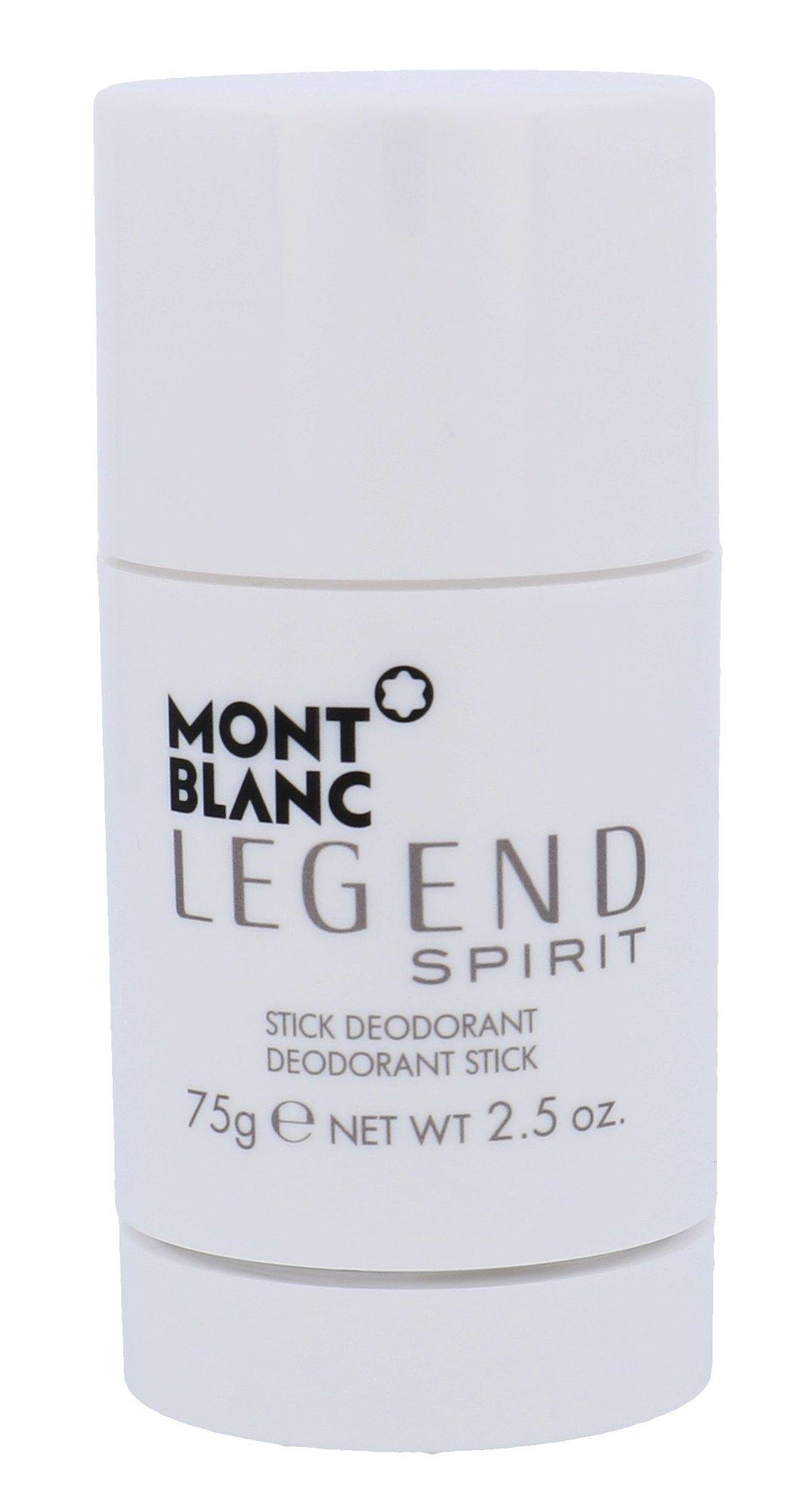 Montblanc Legend Spirit Deostick 75ml