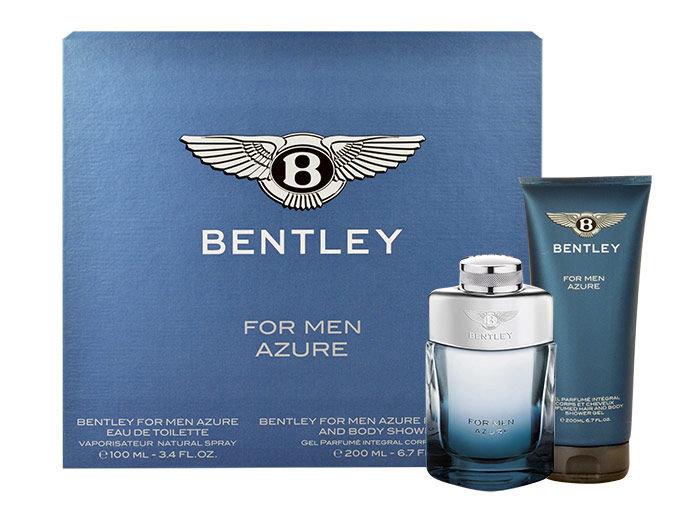 Bentley Bentley For Men Azure EDT 100ml