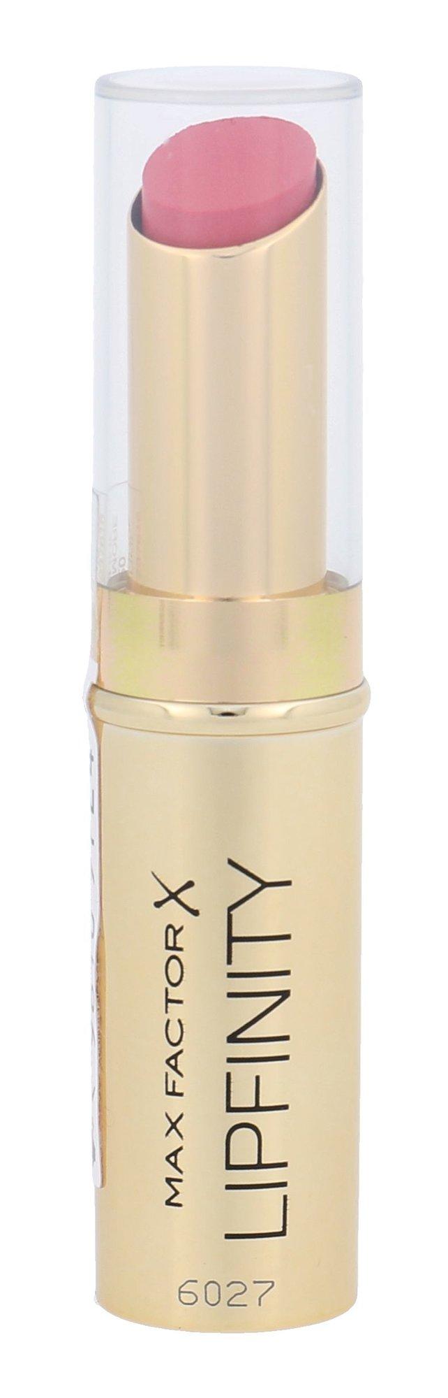 Max Factor Lipfinity Cosmetic 3,4ml 20 Evermore Sublime