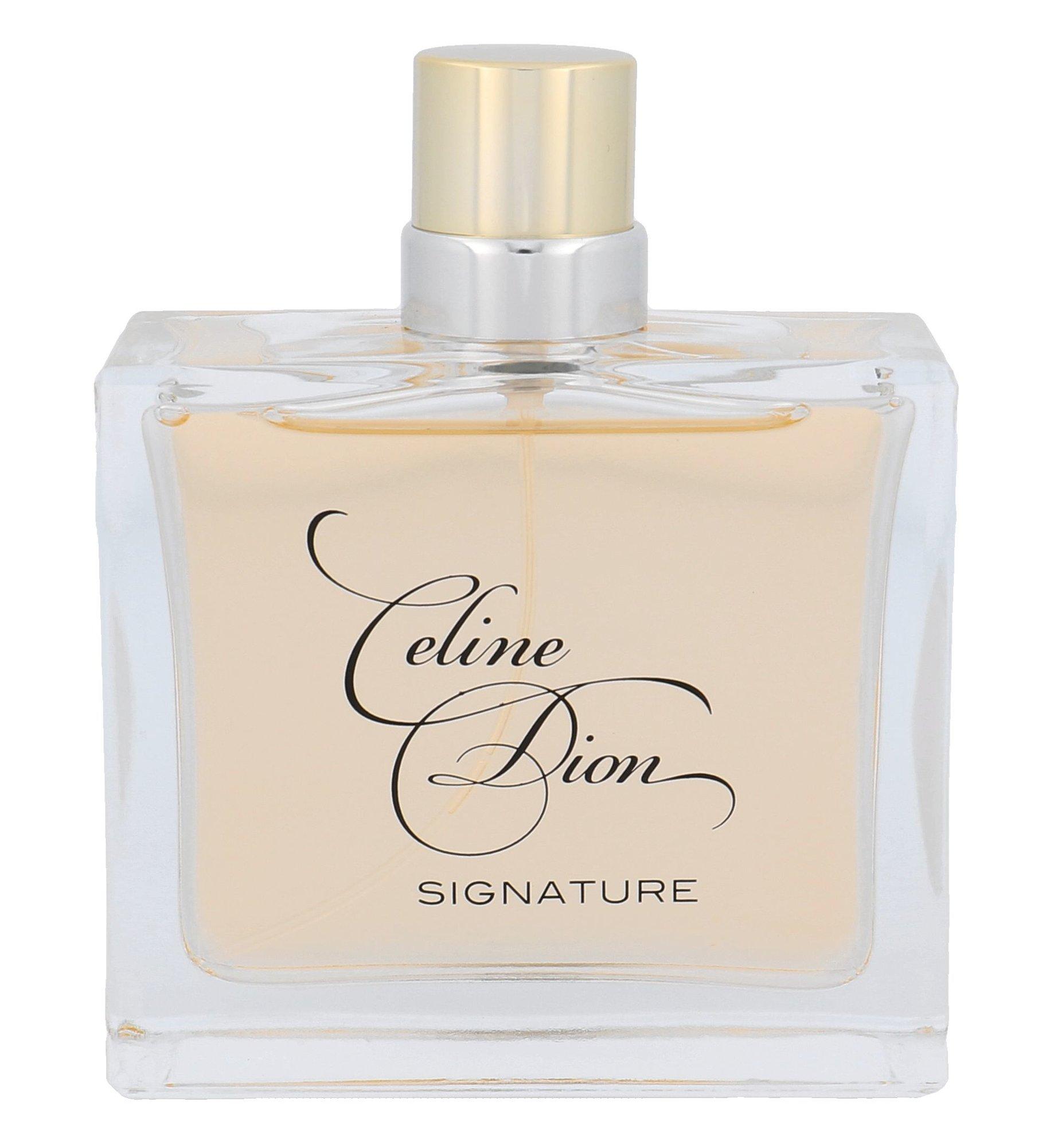 Céline Dion Signature EDP 100ml