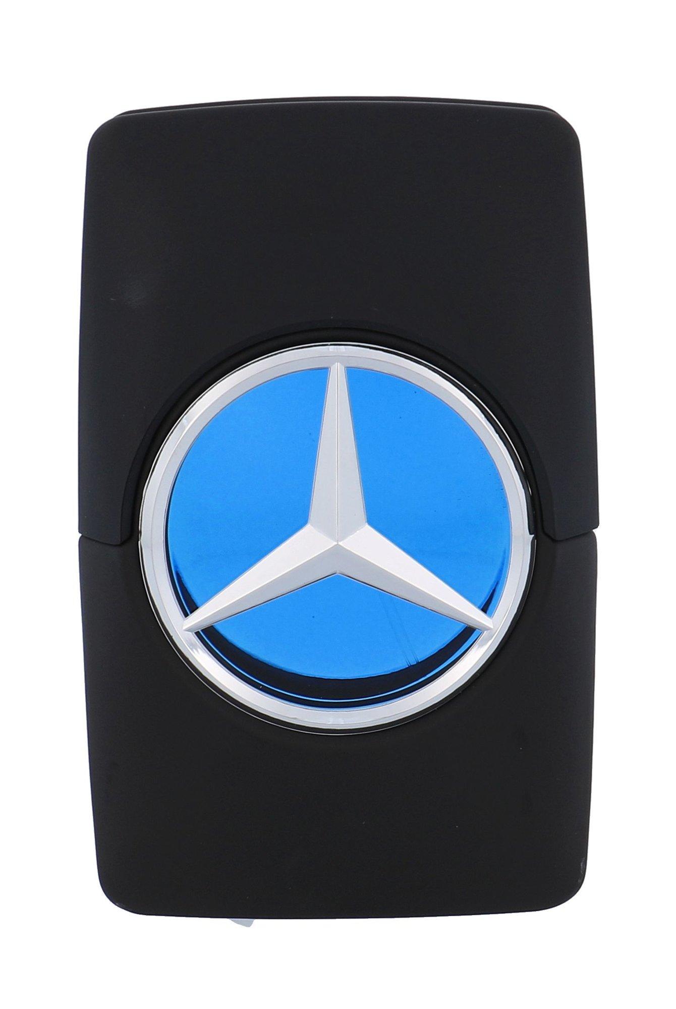 Kvepalai Mercedes-Benz Mercedes-Benz Man