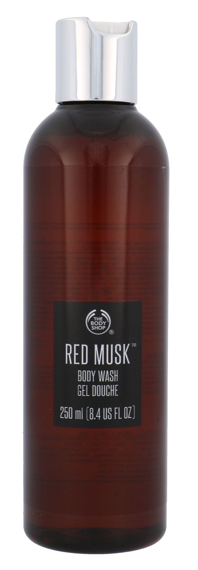 The Body Shop Red Musk Cosmetic 250ml