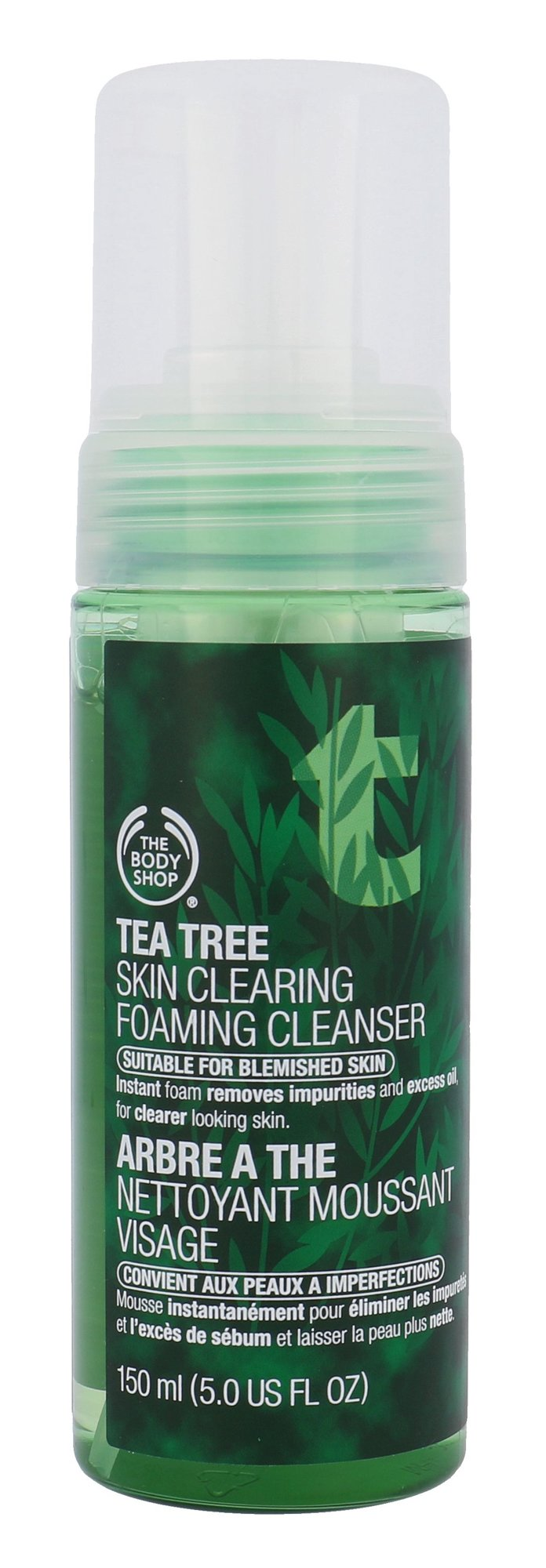 The Body Shop Tea Tree Cosmetic 150ml