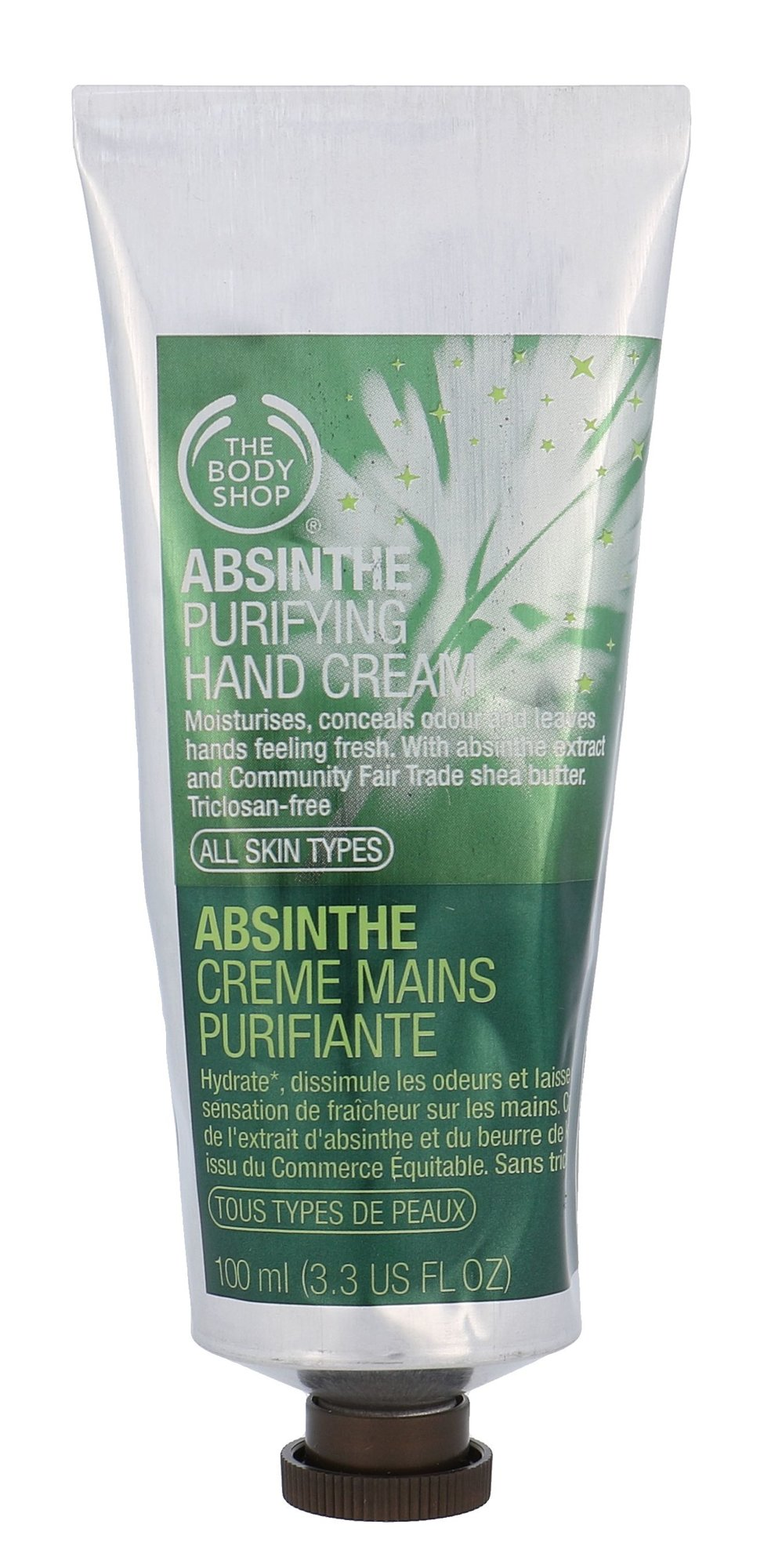 The Body Shop Absinthe Cosmetic 100ml