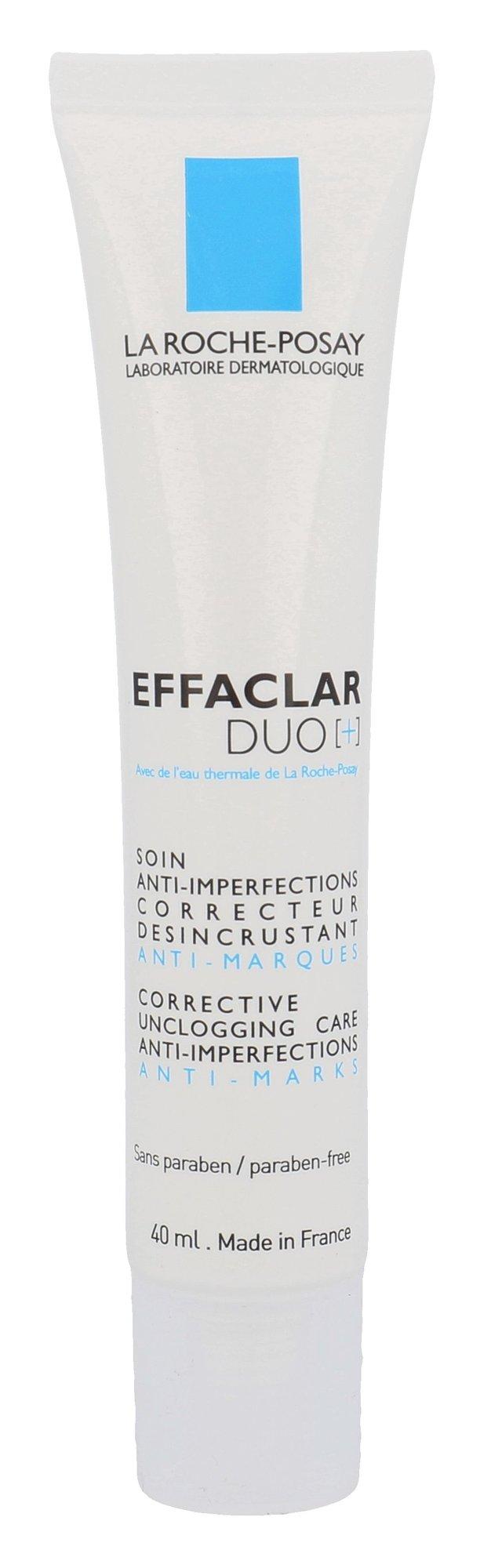 La Roche-Posay Effaclar Cosmetic 40ml  Duo