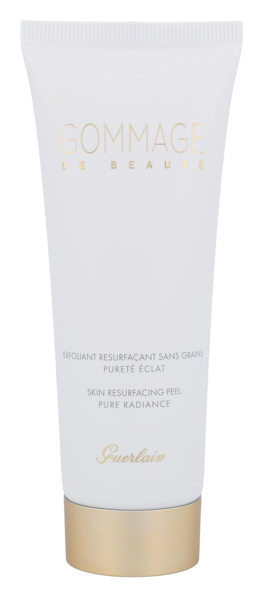 Guerlain Gommage De Beauté Skin Resurfacing Peel Cosmetic 75ml