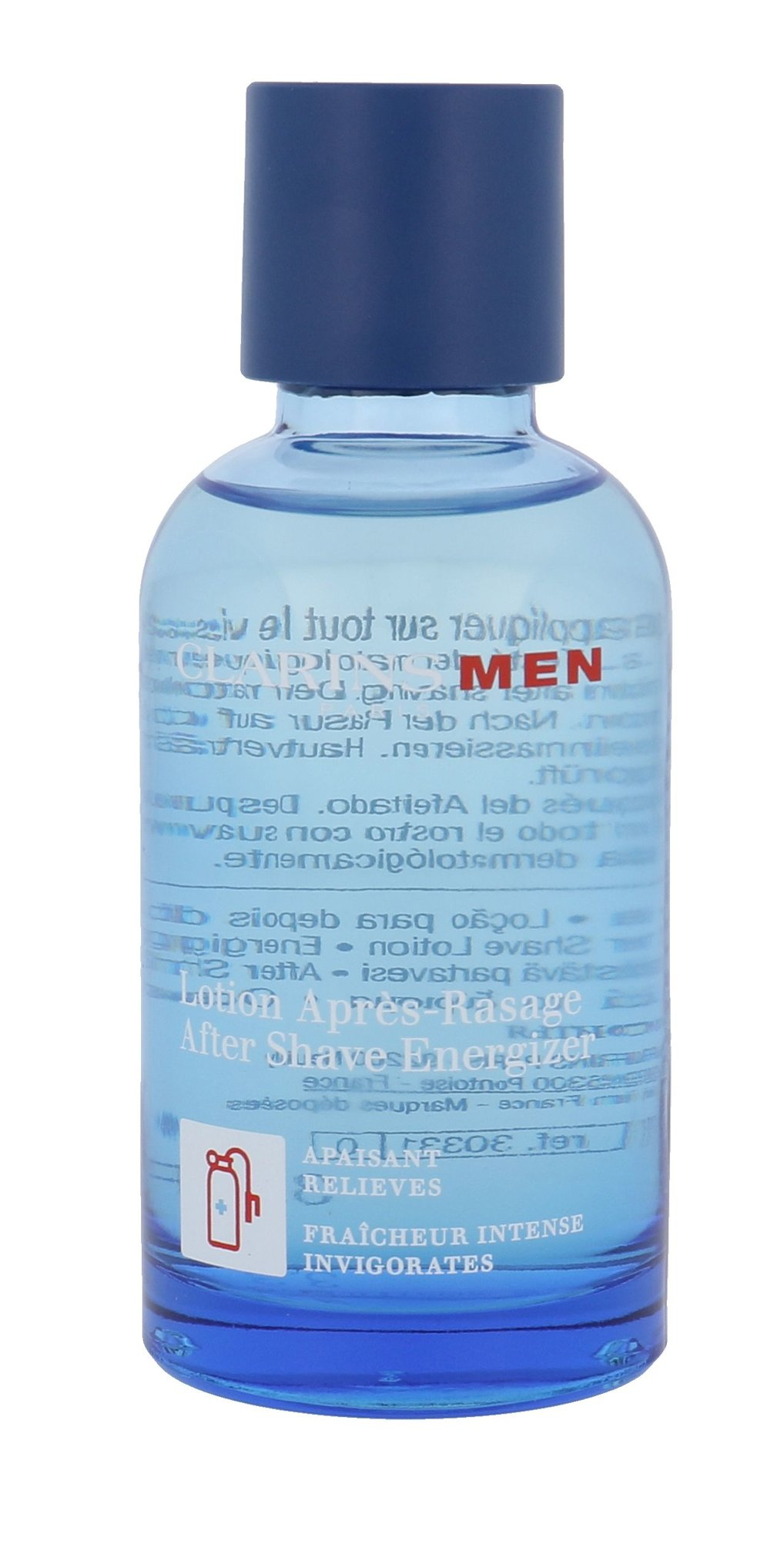 Clarins Men Cosmetic 100ml