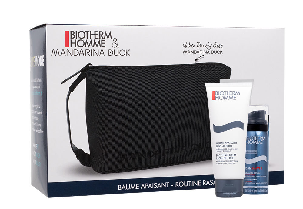 Biotherm Homme Soothing Balm Cosmetic 100ml