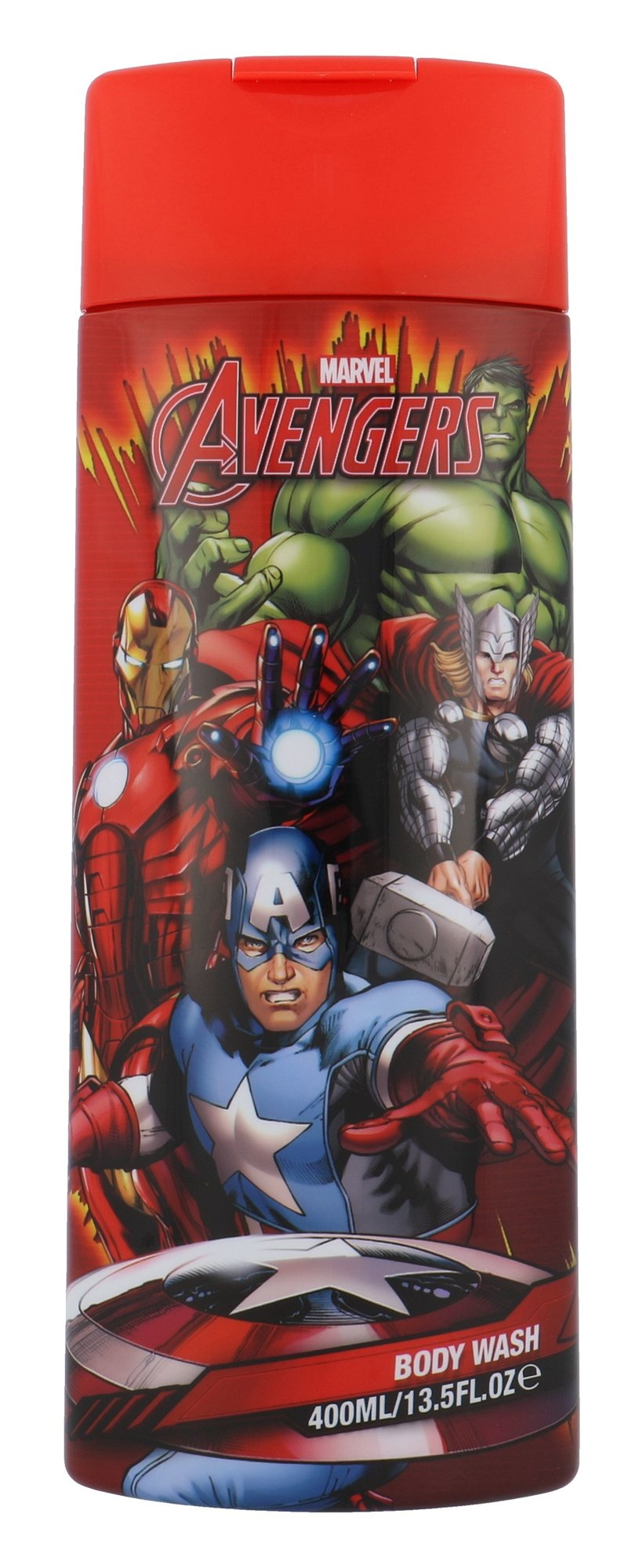 Marvel Avengers Shower gel 400ml