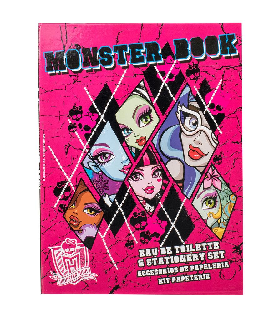 Monster High Monster High EDT 50ml