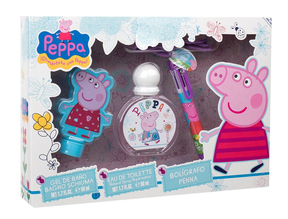 Peppa Pig Peppa EDT 50ml