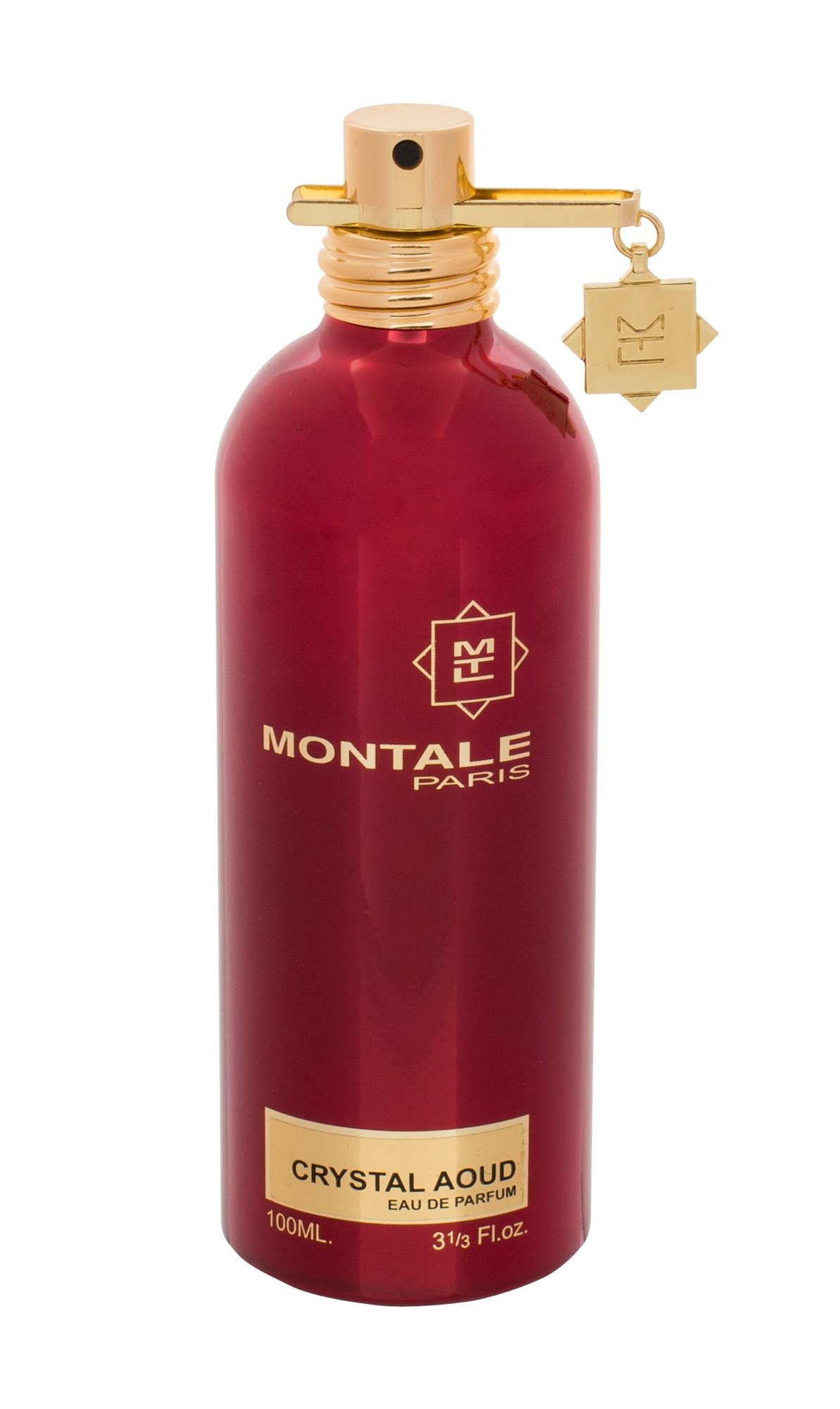 Montale Paris Crystal Aoud EDP 100ml