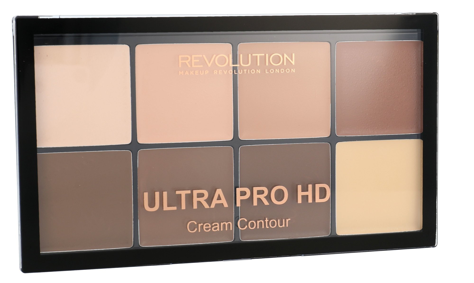 Makeup Revolution London Ultra Pro HD Cosmetic 20ml Light Medium