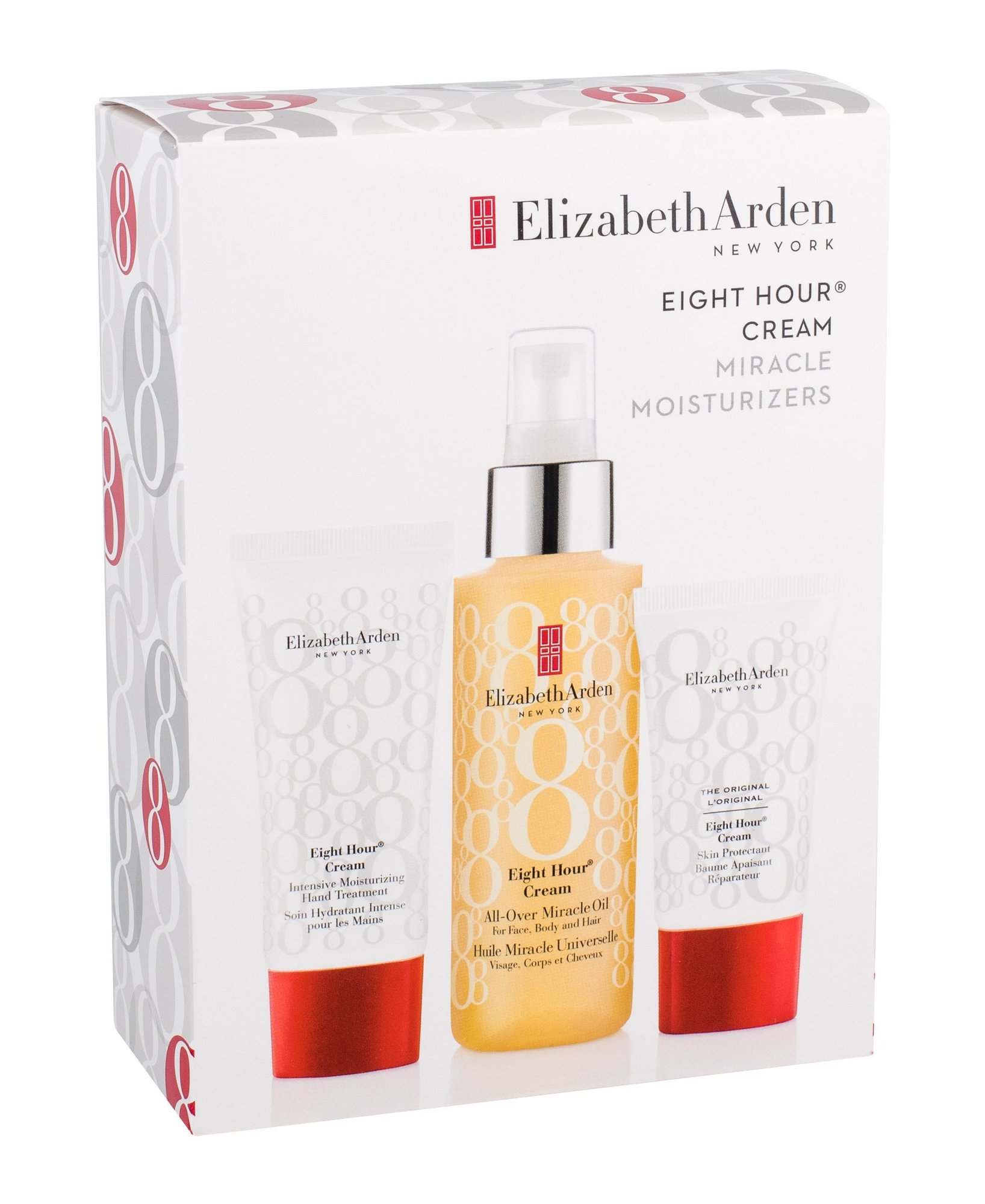 Elizabeth Arden Eight Hour Cream Body Oil 100ml