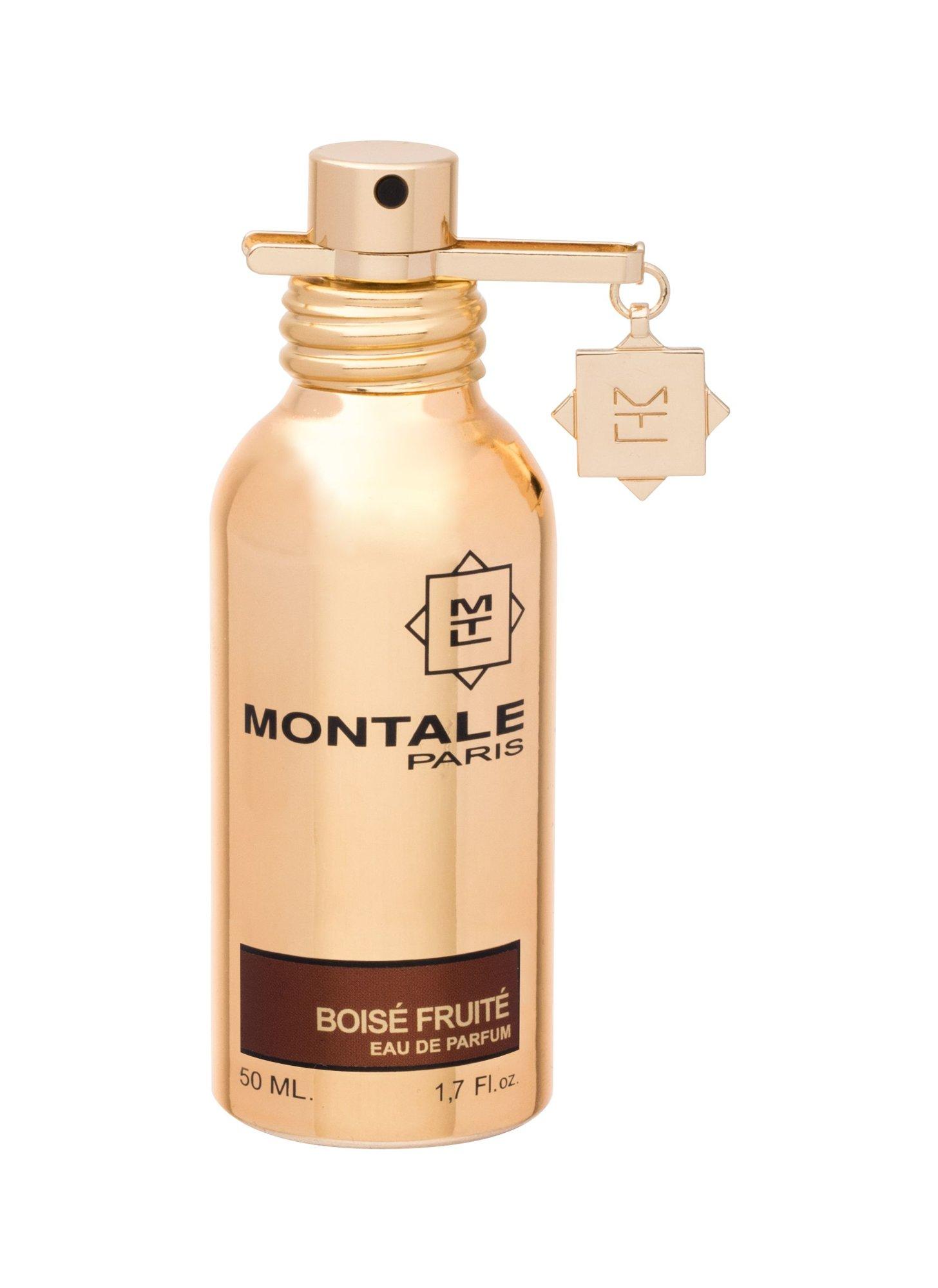 Montale Paris Boisé Fruité EDP 50ml