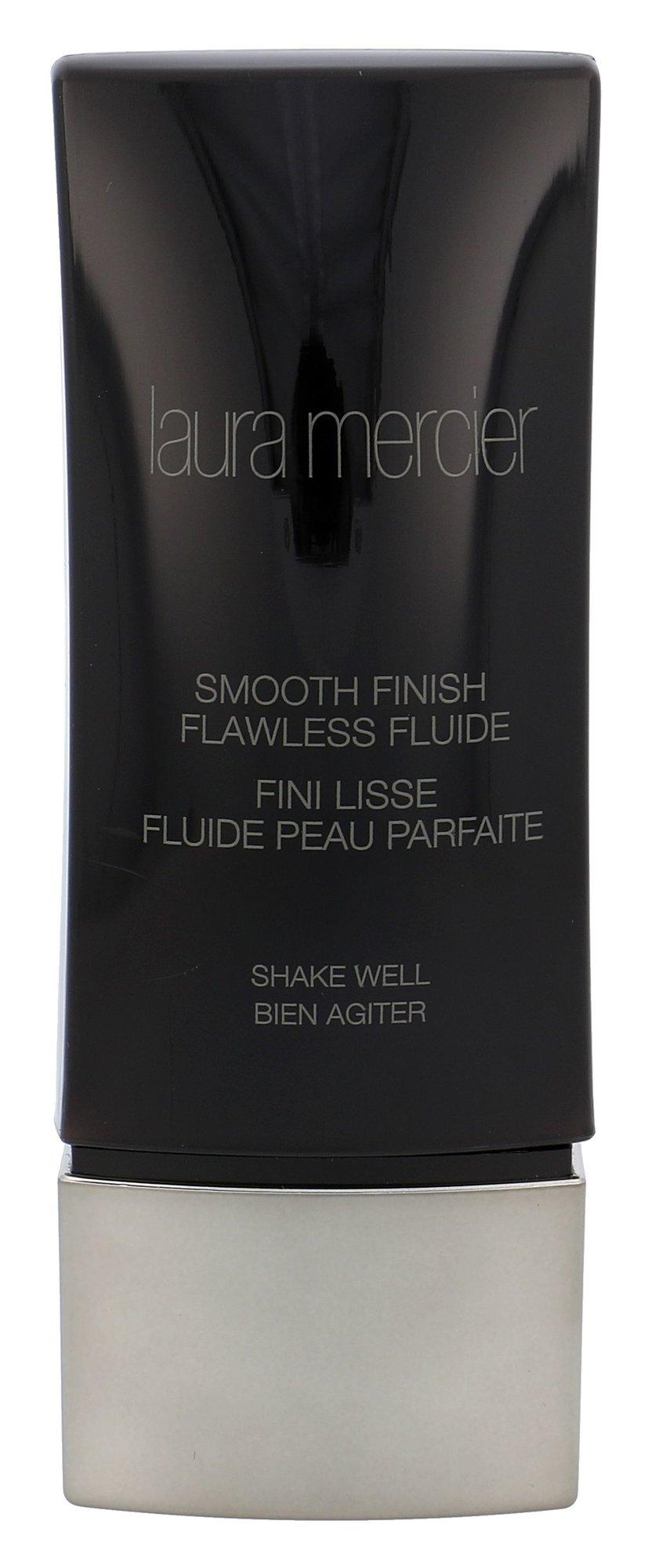 Laura Mercier Smooth Finish Flawless Fluide Cosmetic 30ml Ecru