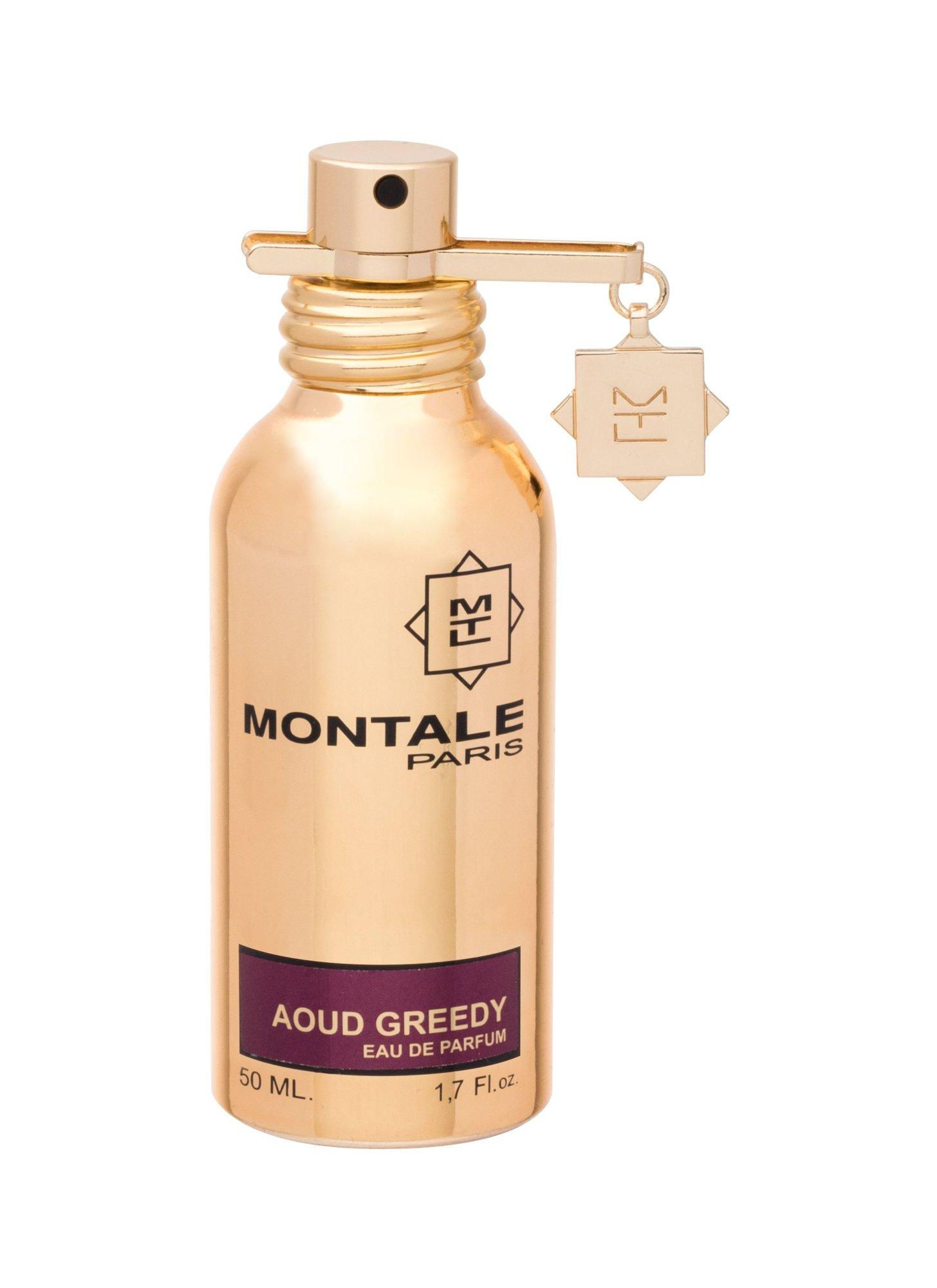 Montale Paris Aoud Greedy EDP 50ml