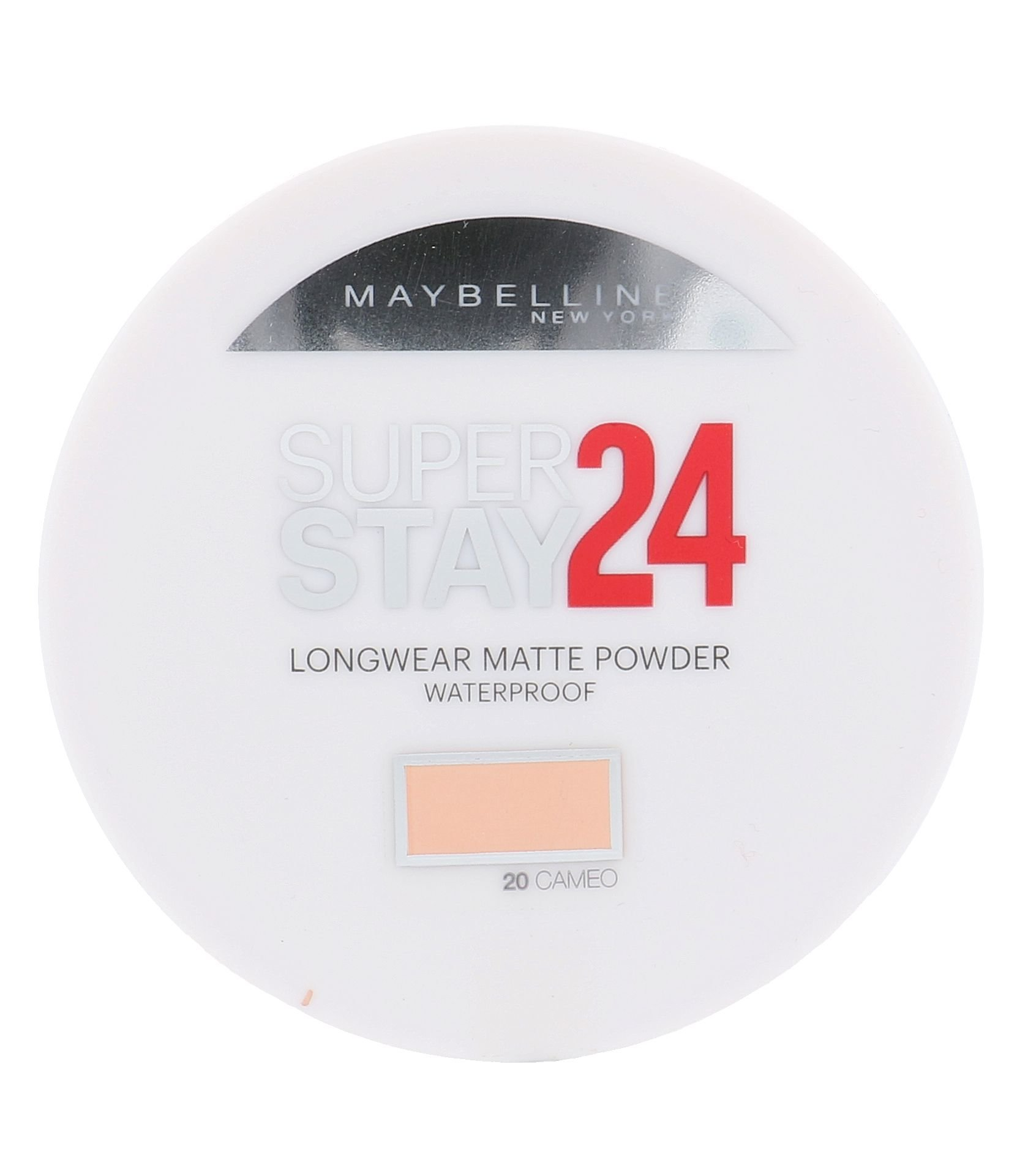 Maybelline Superstay Cosmetic 9ml 20 Cameo
