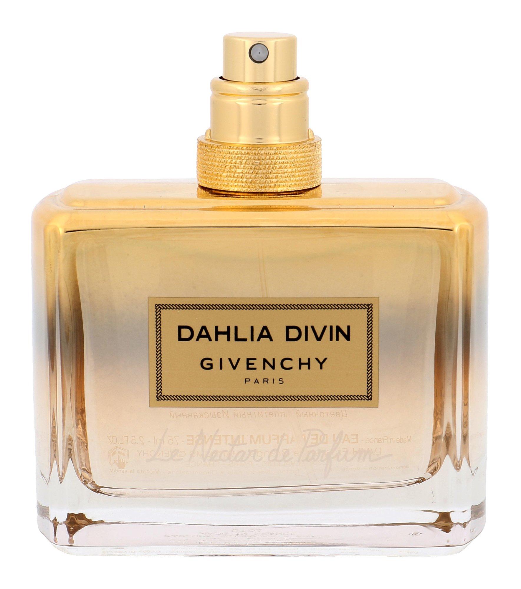 Givenchy Dahlia Divin Le Nectar de Parfum EDP 75ml