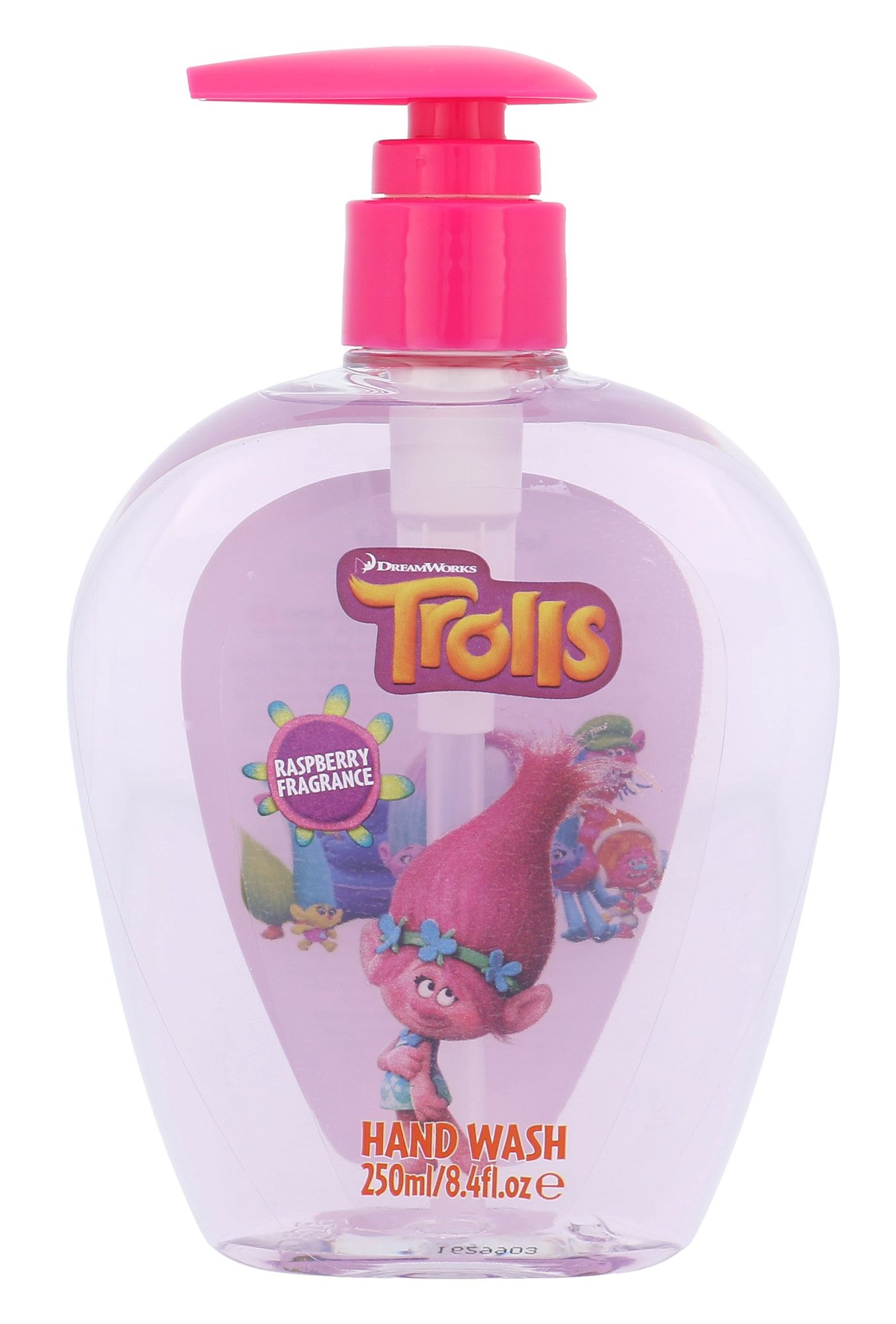 DreamWorks Trolls Cosmetic 250ml