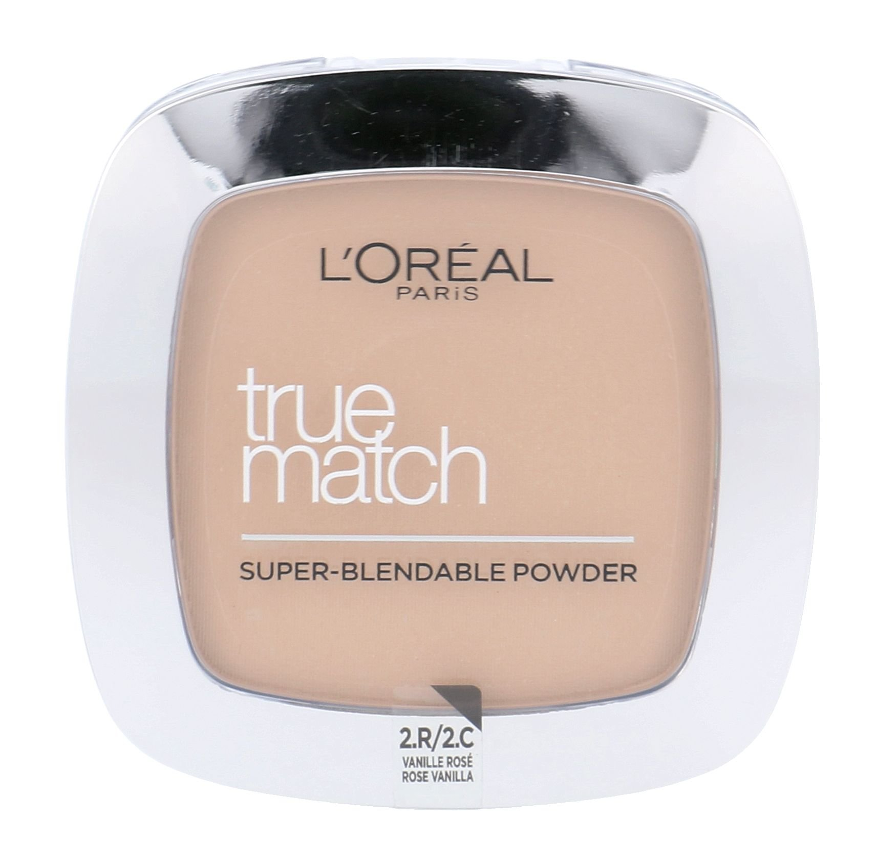 L´Oréal Paris True Match Cosmetic 9ml R2-C2 Rose Vanilla