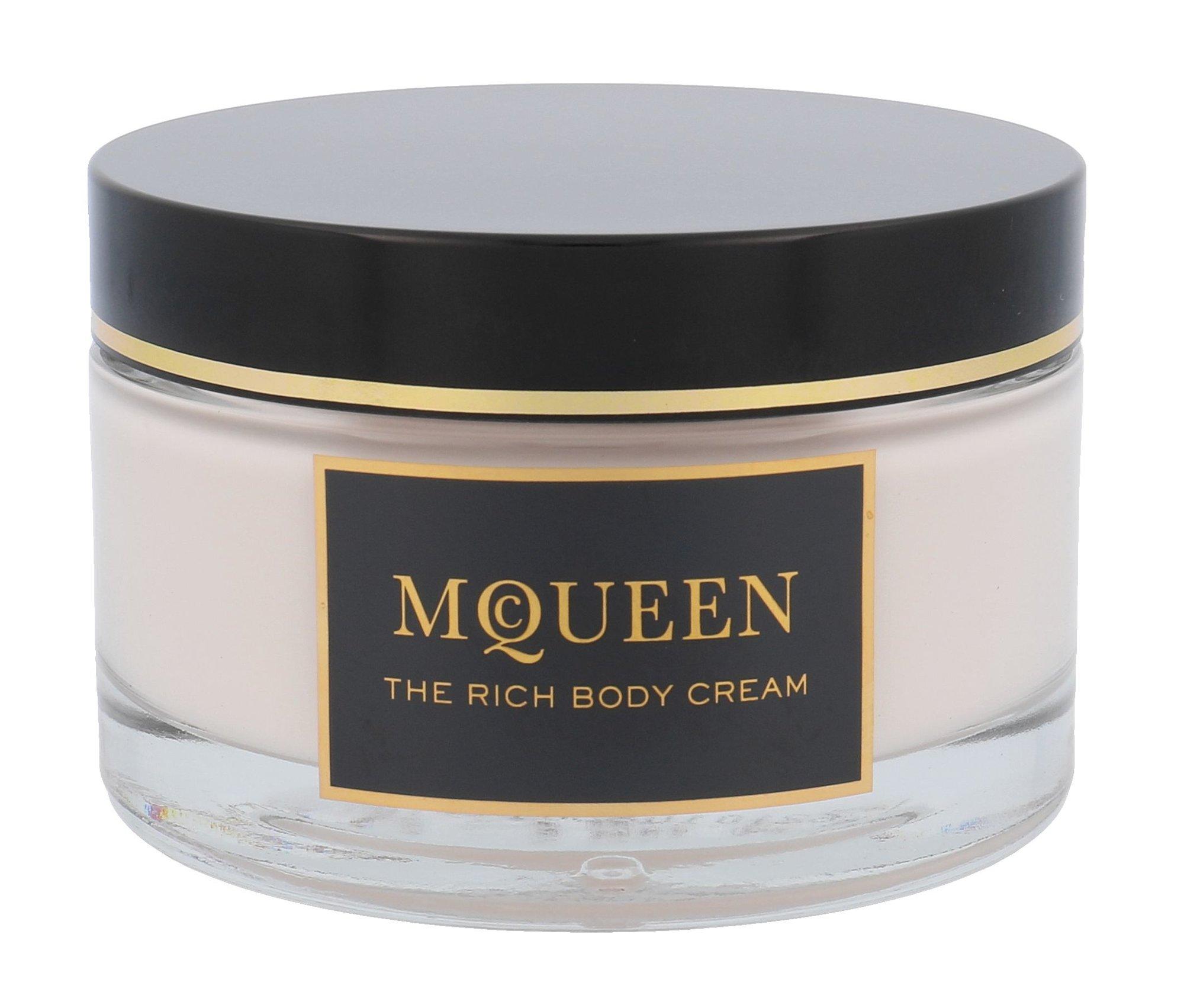 Alexander McQueen McQueen Body cream 180ml