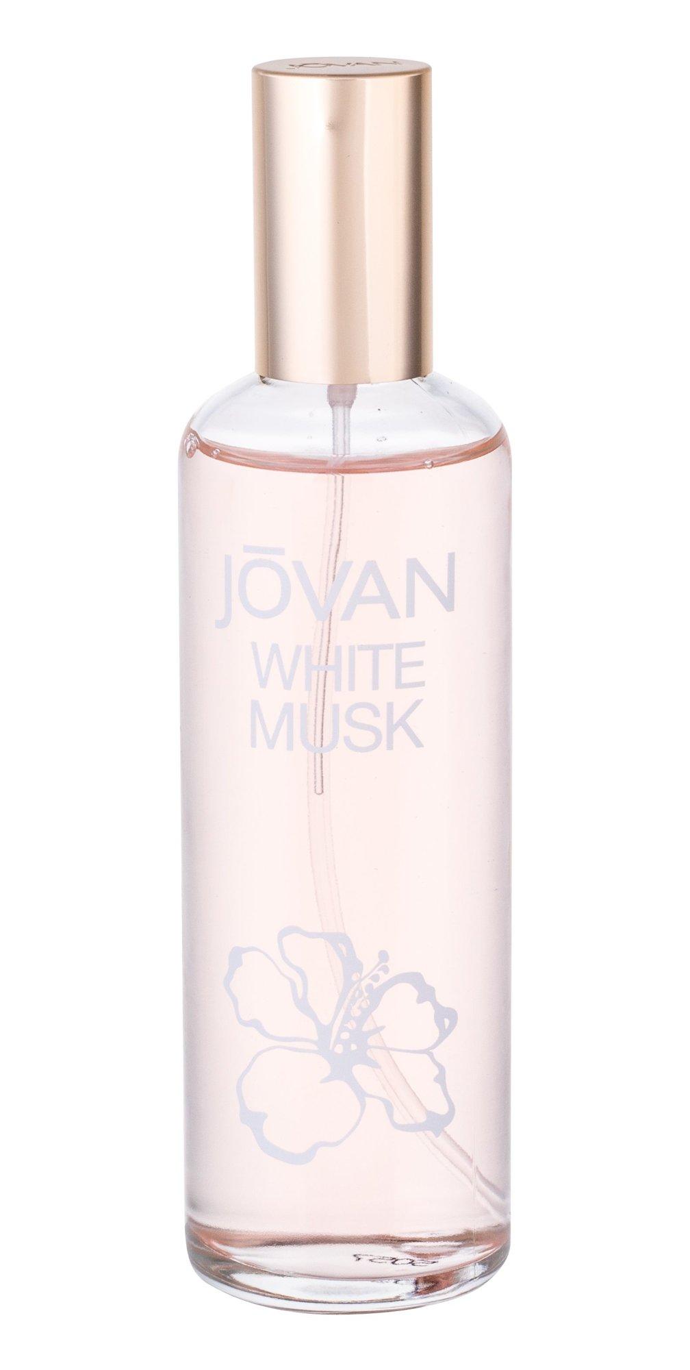 Jovan Musk White For Women Cologne 96ml