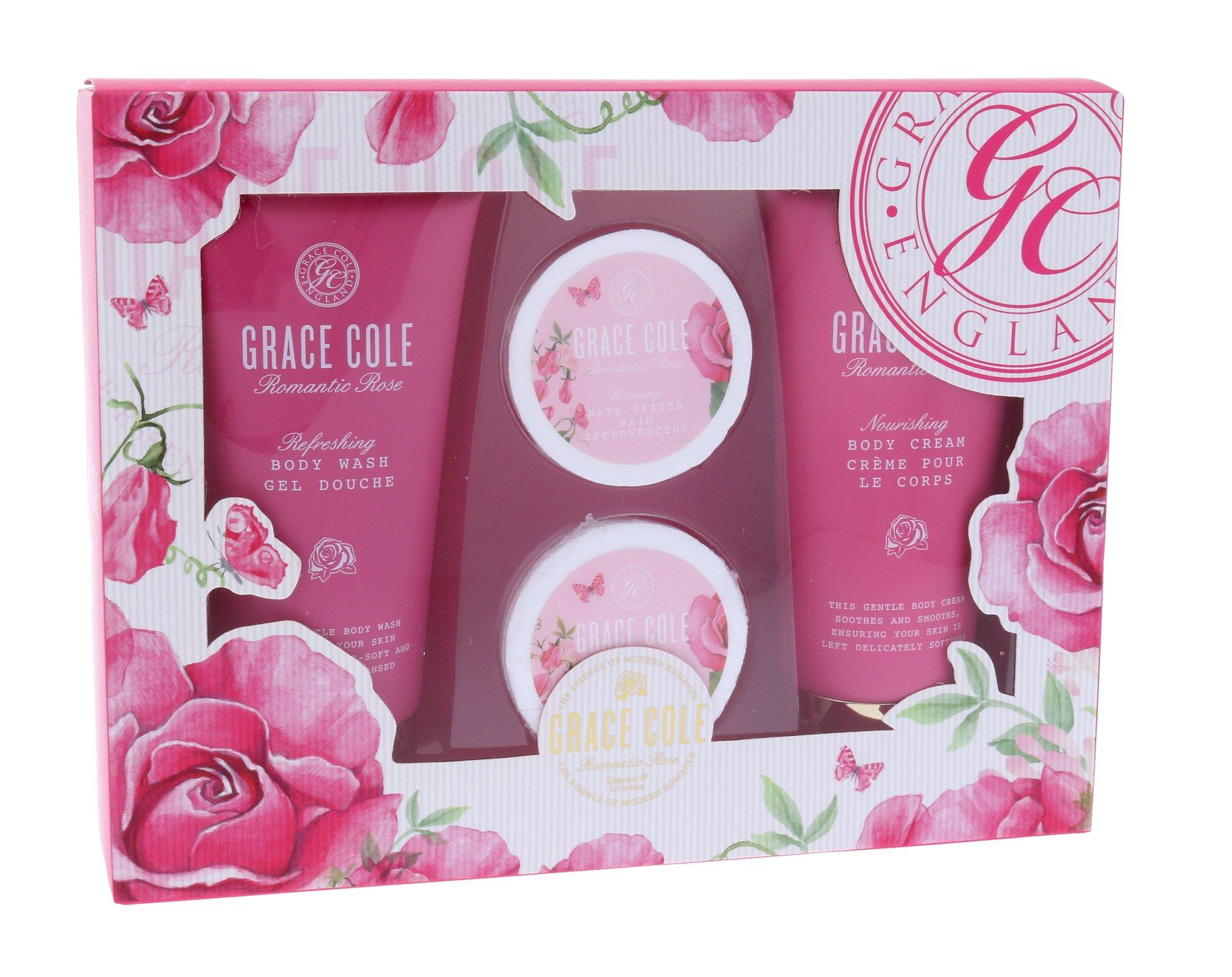Grace Cole Romantic Rose Cosmetic 100ml
