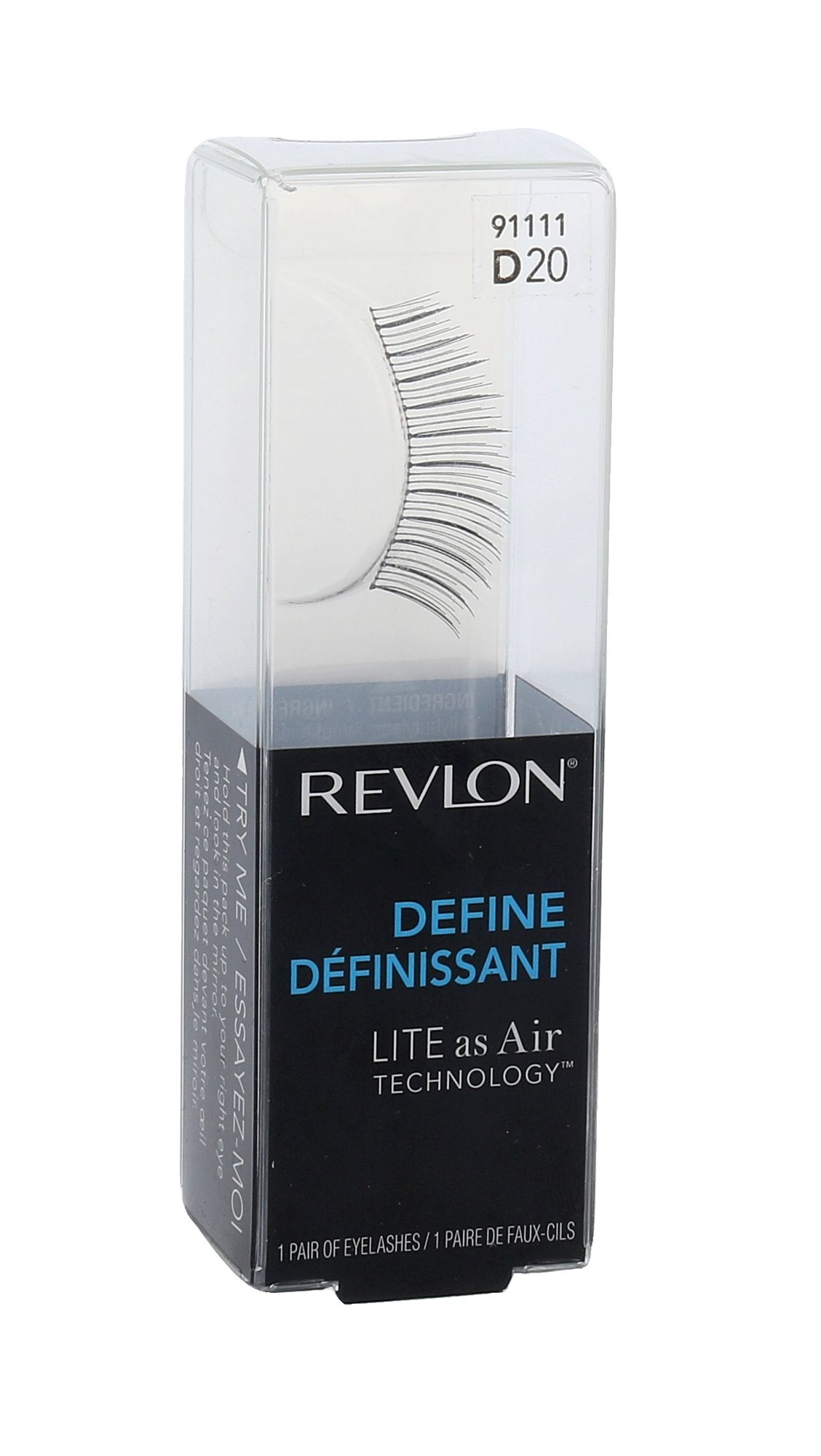 Revlon Define Cosmetic 1ml