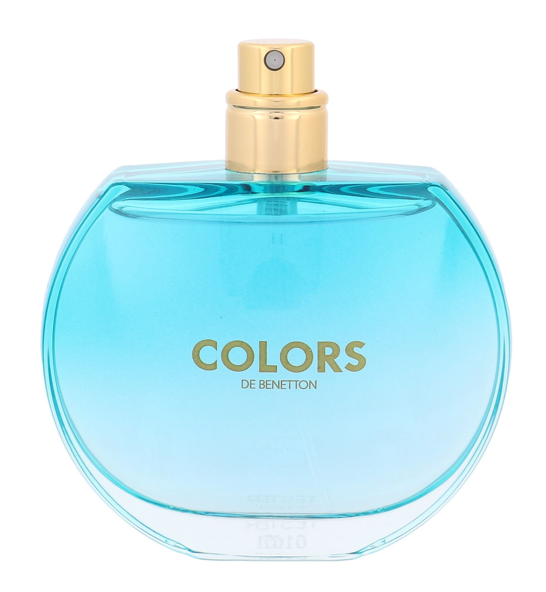 Benetton Colors de Benetton Blue EDT 80ml