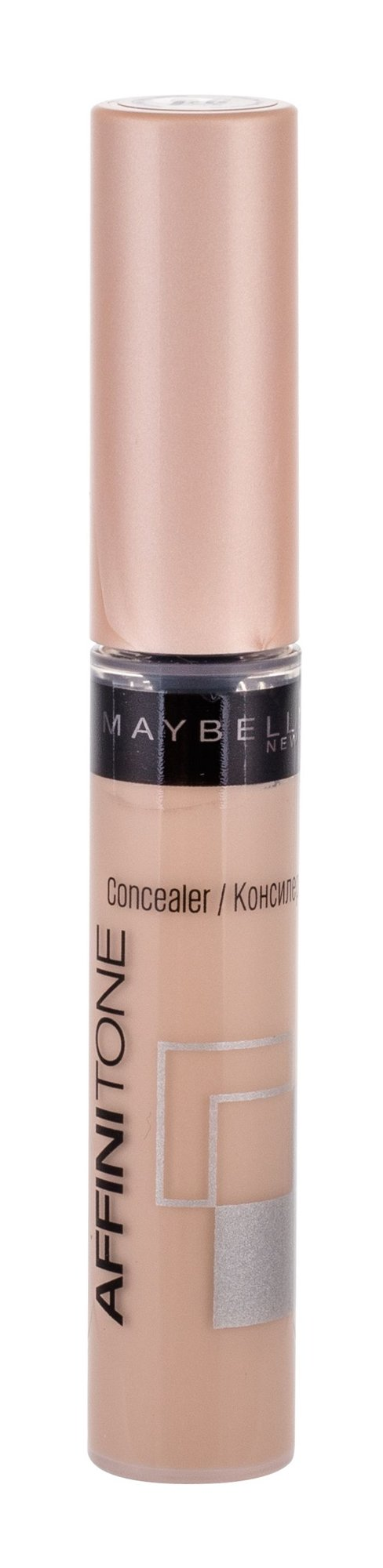 Maybelline Affinitone Cosmetic 7,5ml 02 Natural