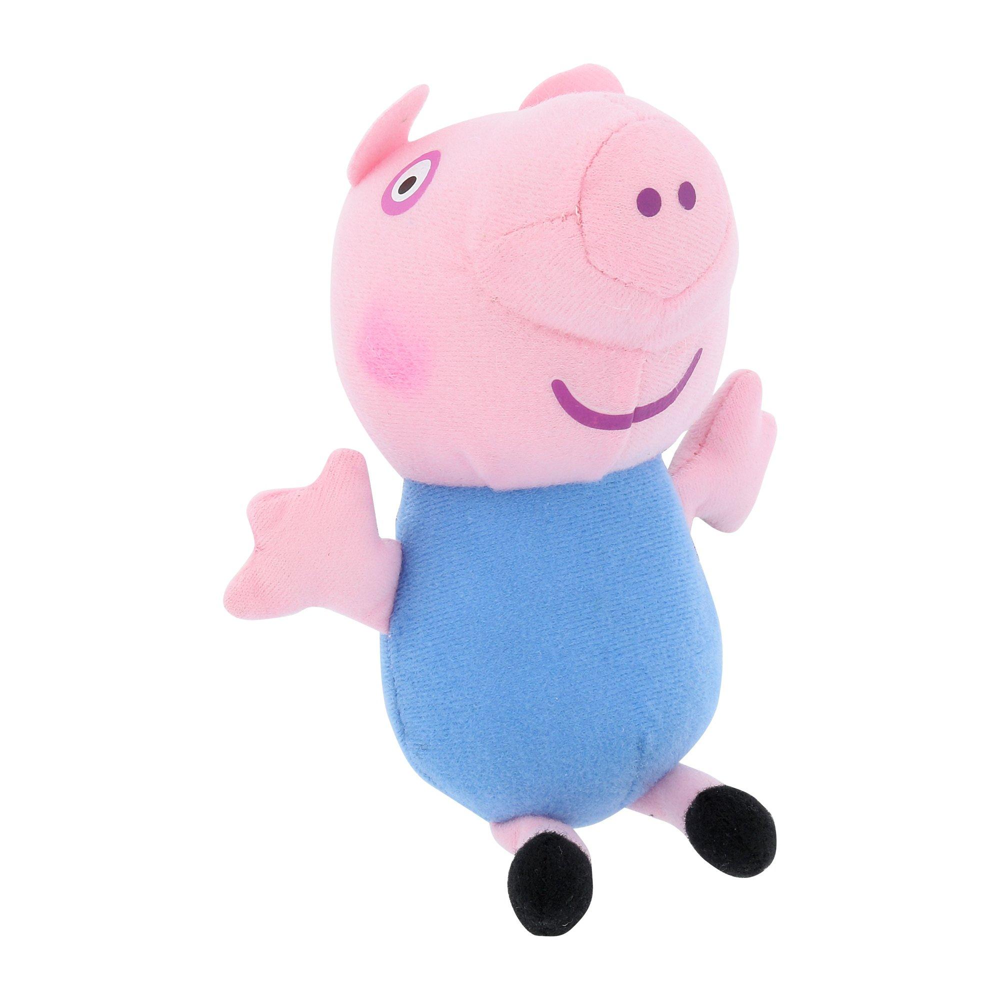 Peppa Pig Peppa Cosmetic 1ml  3D Bath Sponge Tom