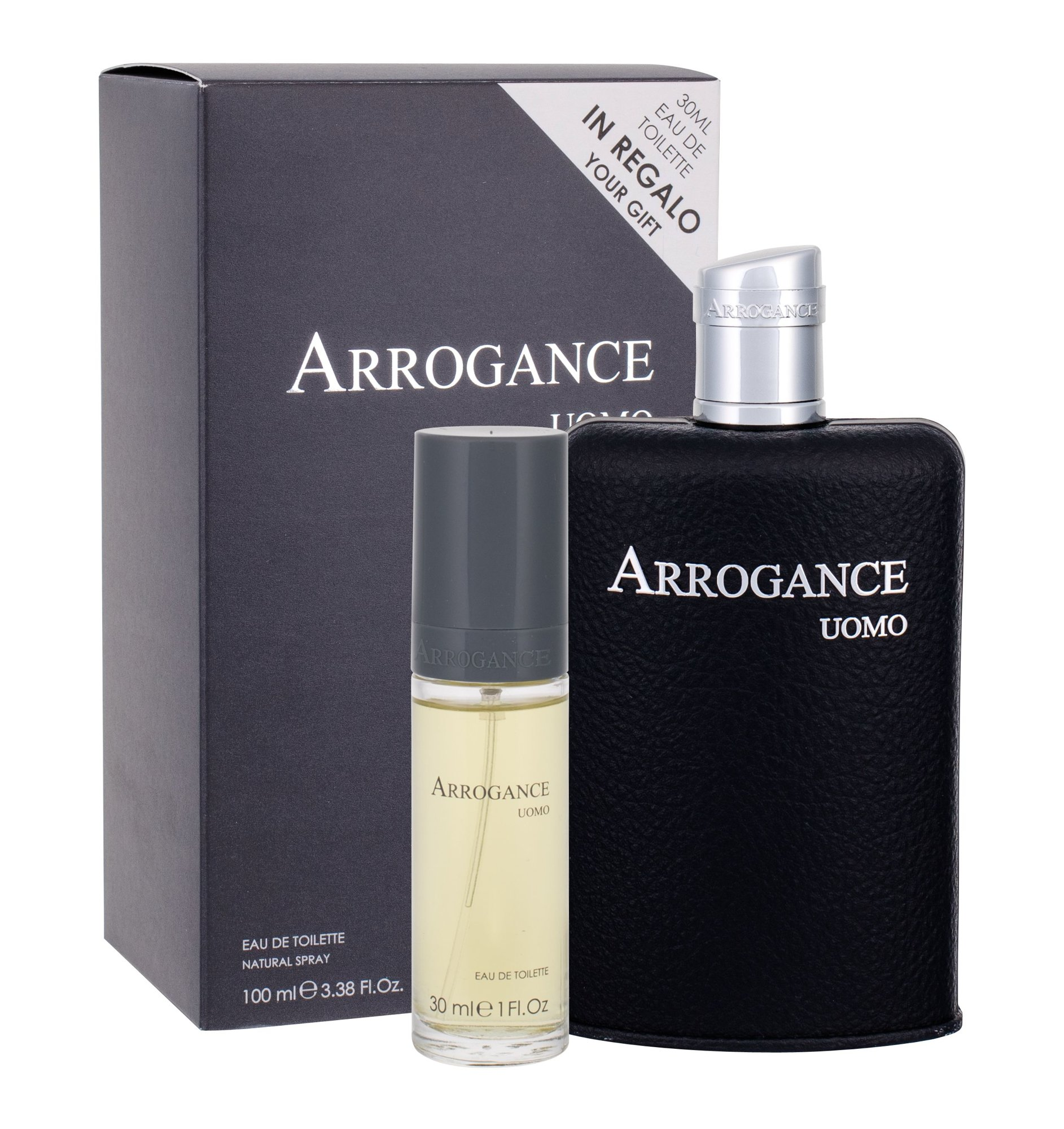 Arrogance Arrogance Uomo EDT 100ml