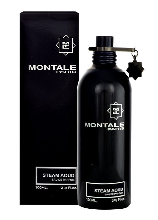 Montale Paris Steam Aoud EDP 20ml