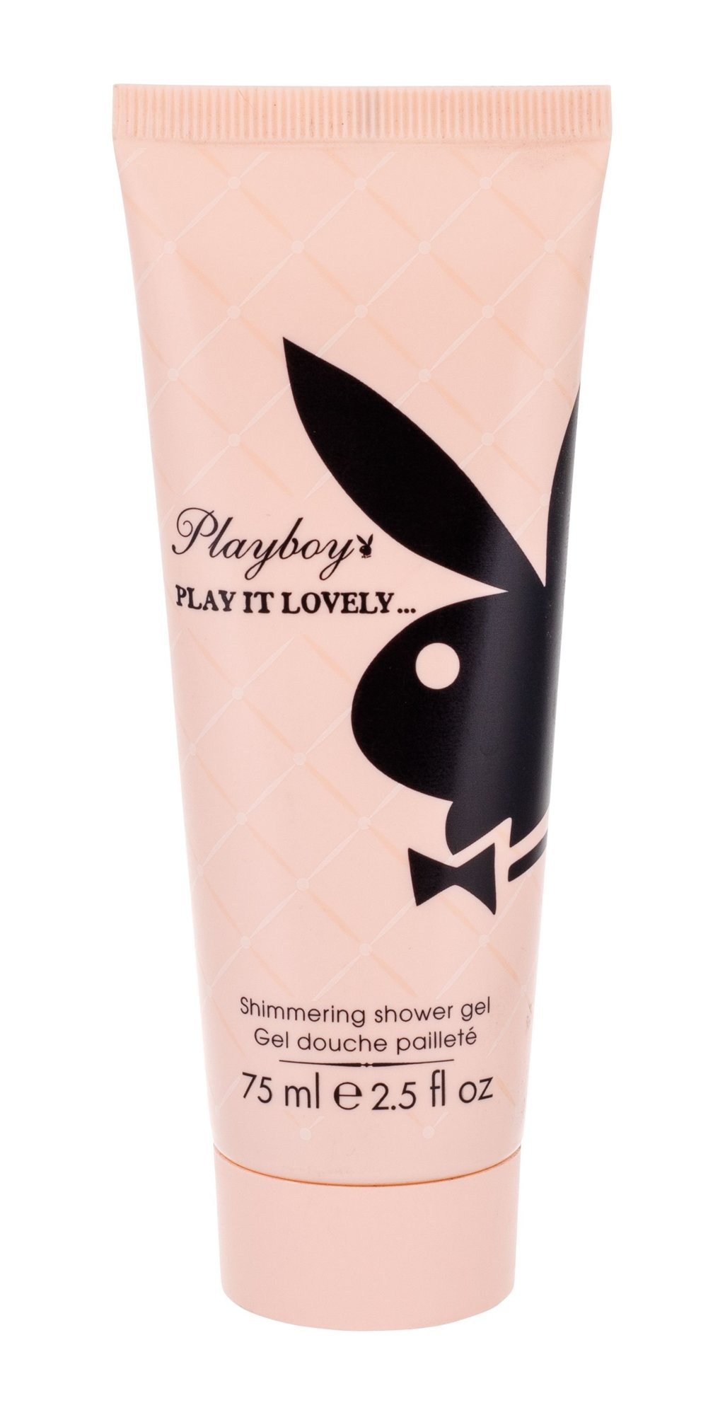 Playboy Play It Lovely For Her Shower gel 75ml