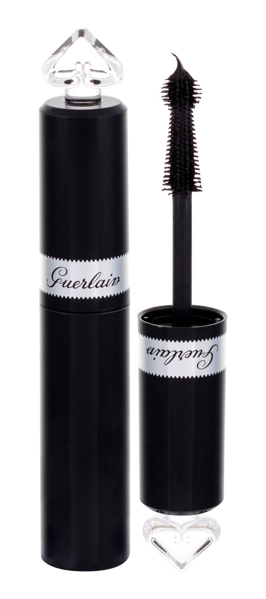 Guerlain La Petite Robe Noire Cosmetic 10ml 01 Black