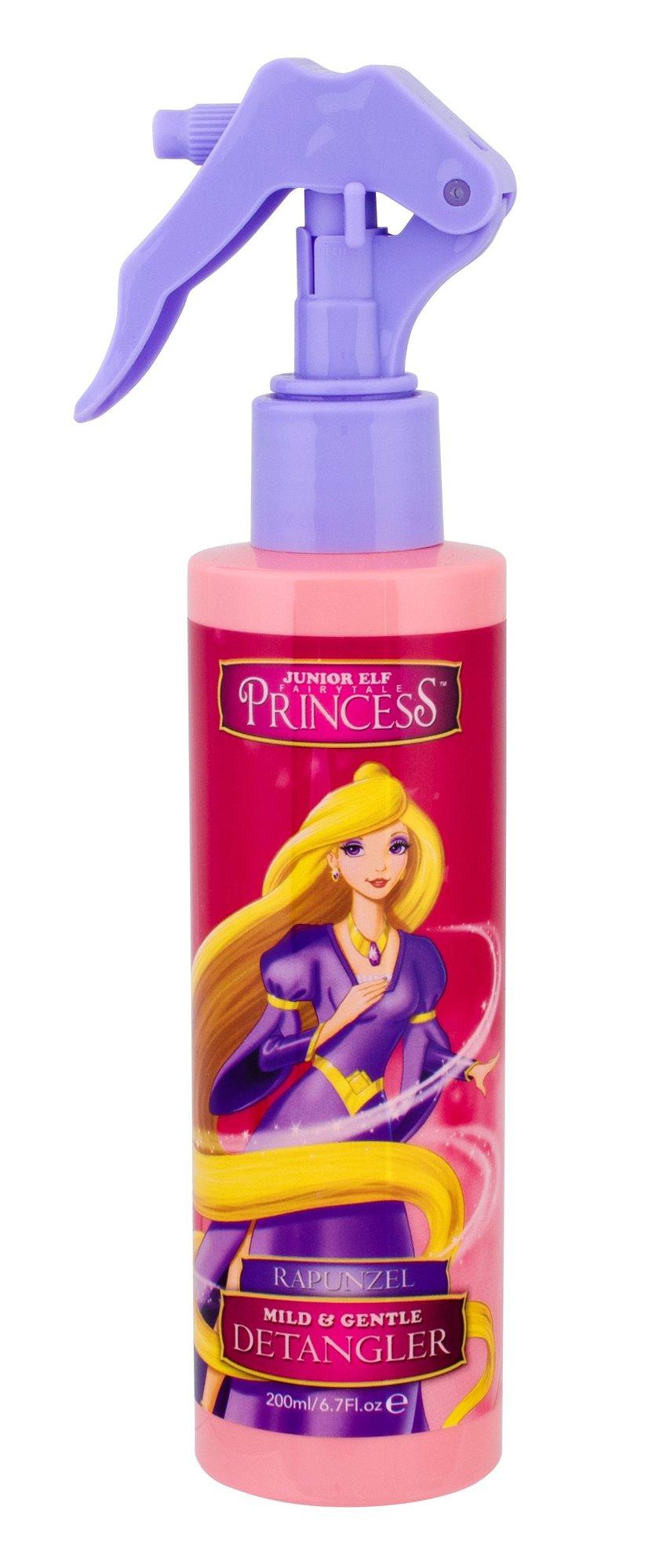 Disney Princess Rapunzel Cosmetic 200ml