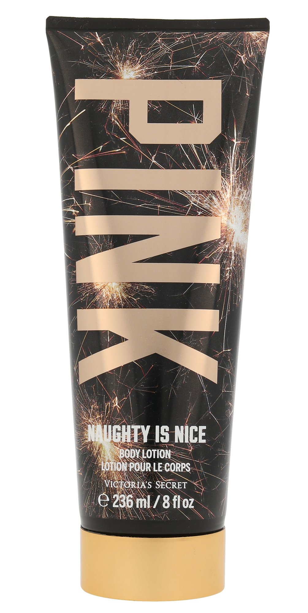 Victoria´s Secret Pink Naughty Is Nice Body lotion 236ml